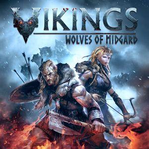 PC – Vikings – Wolves of Midgard