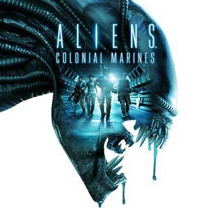 PC – Aliens: Colonial Marines