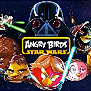 PC – Angry Birds Star Wars