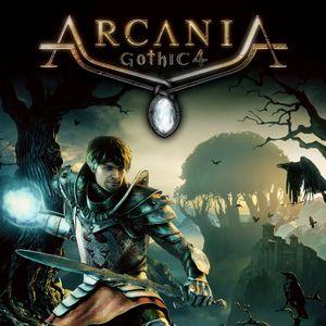 PC – Arcania: Gothic 4