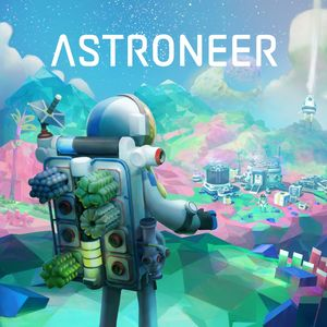PC – Astroneer