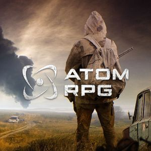 PC – ATOM RPG: Post-apocalyptic indie game