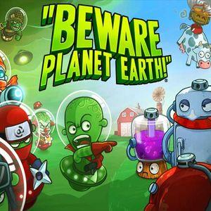 PC – Beware Planet Earth