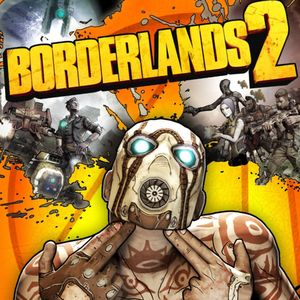 PC – Borderlands 2