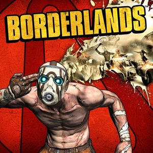 PC – Borderlands + Game of the Year Enhanced