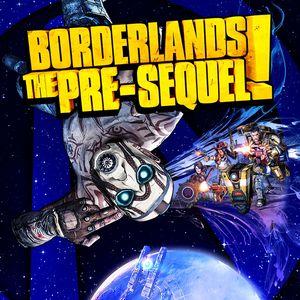 PC – Borderlands: The Pre-Sequel!