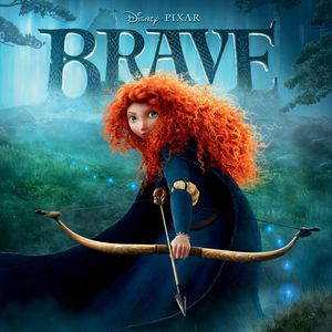PC – Brave: The Video Game