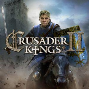 PC – Crusader Kings II