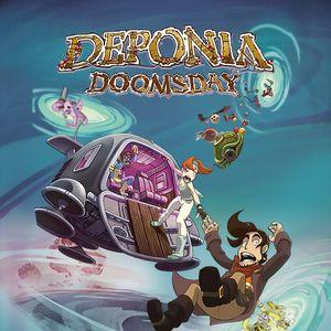 PC – Deponia Doomsday