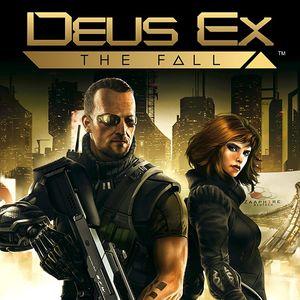 PC – Deus Ex: The Fall