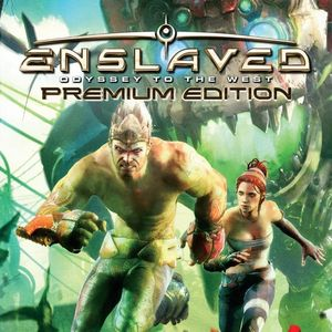 PC – Enslaved: Odyssey to the West Premium Edition