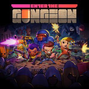PC – Enter the Gungeon