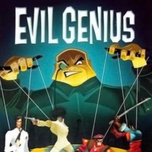 PC – Evil Genius