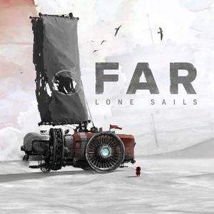 PC – FAR: Lone Sails