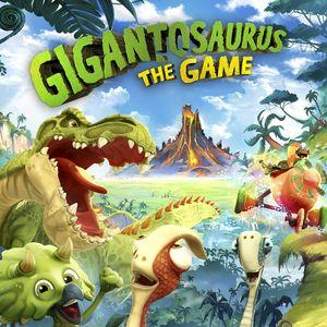 PC – Gigantosaurus: The Game