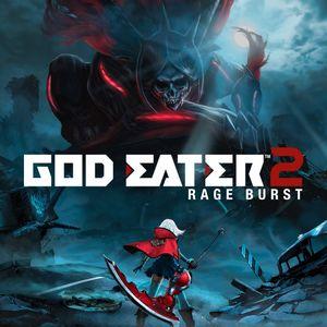 PC – God Eater 2 Rage Burst