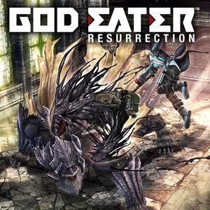 PC – God Eater: Resurrection