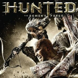 PC – Hunted: The Demon's Forge