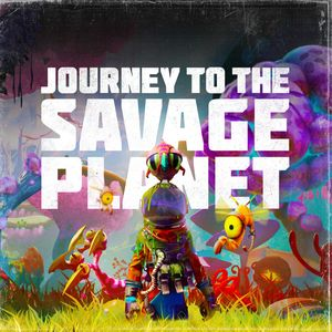 PC – Journey to the Savage Planet