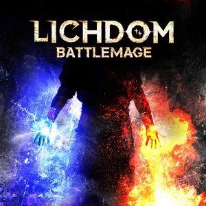 PC – Lichdom: Battlemage