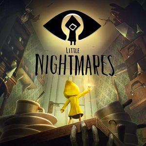PC – Little Nightmares