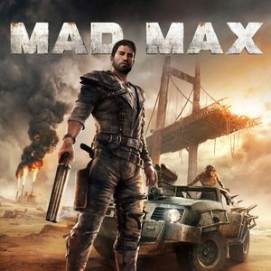 PC – Mad Max
