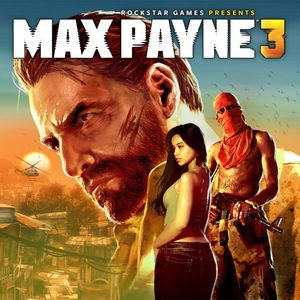 PC – Max Payne 3