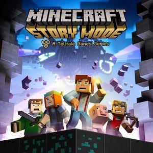 PC – Minecraft: Story Mode