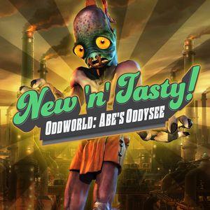 PC – Oddworld: New 'n' Tasty