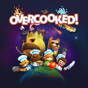 PC – Overcooked