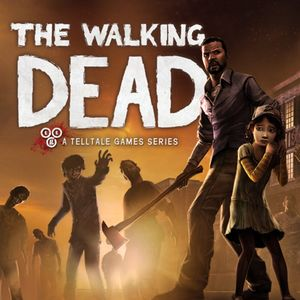 PC – The Walking Dead: The Game – Season One