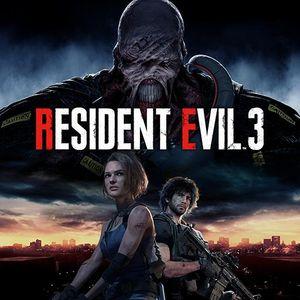 PC – Resident Evil 3 (2020)
