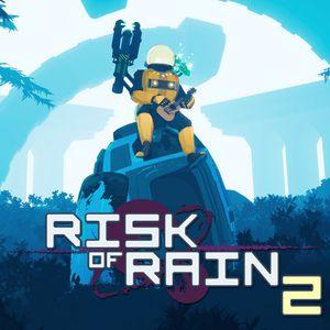 PC – Risk of Rain 2