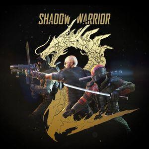 PC – Shadow Warrior 2