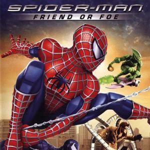 PC – Spider-Man: Friend or Foe