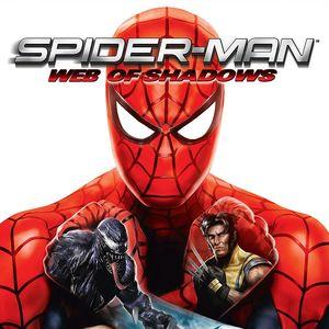 PC – Spider-Man: Web of Shadows