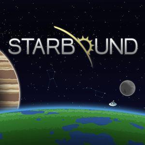 PC – Starbound