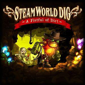 PC – SteamWorld Dig