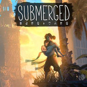 PC – Submerged