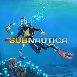 PC – Subnautica