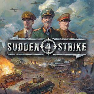 PC – Sudden Strike 4