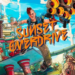 PC – Sunset Overdrive