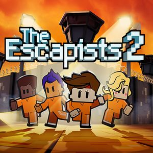 PC – The Escapists 2