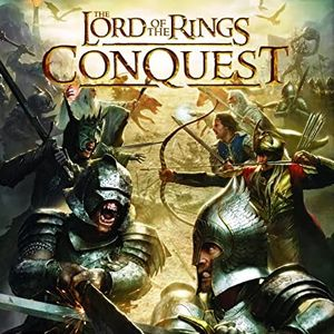 PC – The Lord of the Rings: Conquest