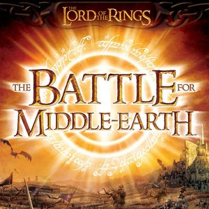 PC – The Lord of the Rings: The Battle for Middle-earth