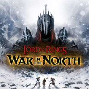 PC – The Lord of the Rings: War in the North