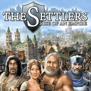 PC – The Settlers: Rise of an Empire