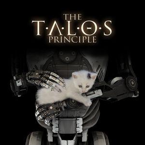 PC – The Talos Principle