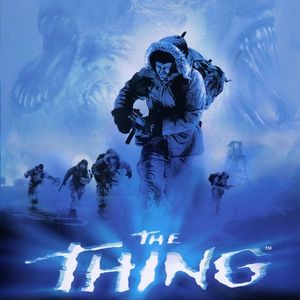 PC – The Thing