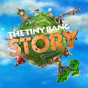 PC – The Tiny Bang Story